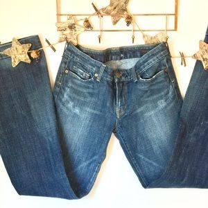 Citizens For Humanity Jeans
